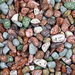 product image for ChocoRocks Chocolate Rocks Chocolate Chunks River Stones Mix - 5 lb Bag