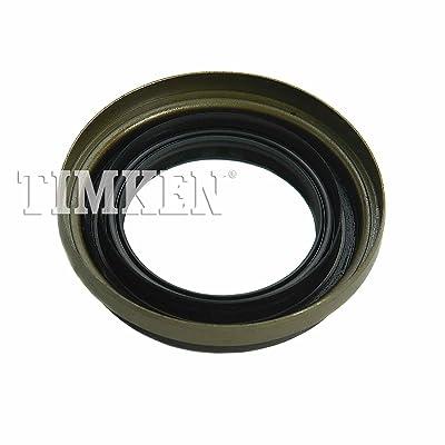 Timken 710255 Front Wheel Seal: Automotive