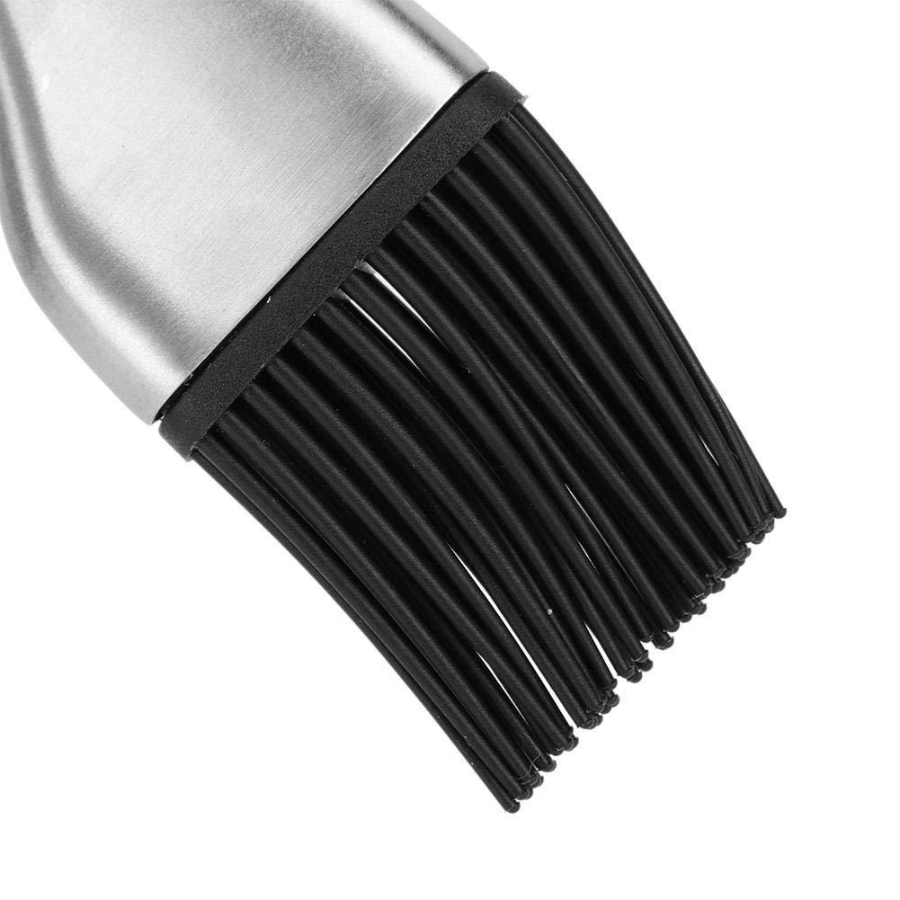 Backpinsel 24,5 cm x 2,5 cm 100/% Silikon