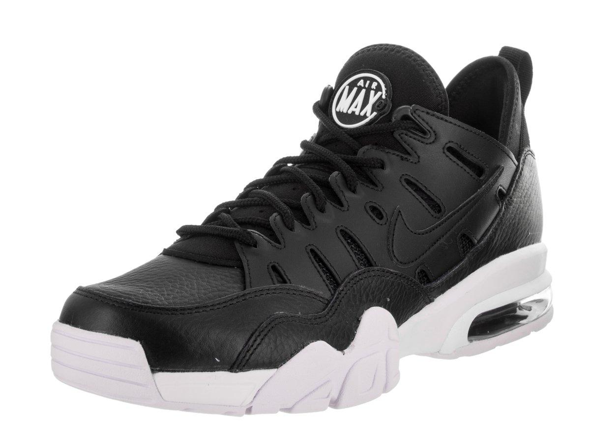 Nike Men's Air Trainer Max '94 Low Black/Black White Training Shoe 13 Men US