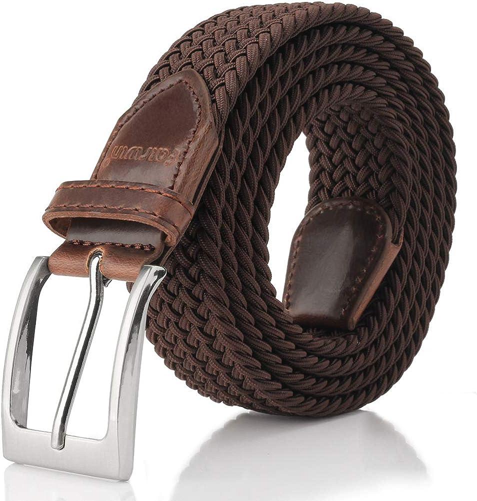 Elastic Braided Belt...