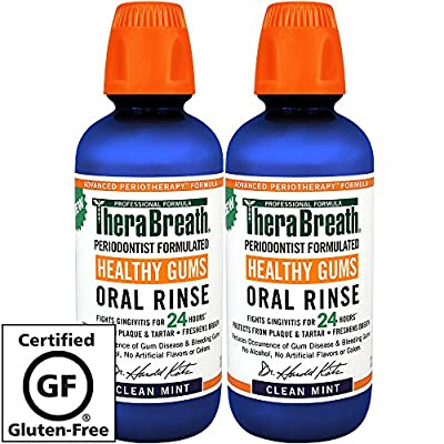 TheraBreath 24 Hour Healthy