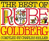 The Best of Rube Goldberg, Reuben Lucius Goldberg, 0130747998