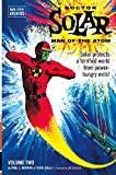 img - for Doctor Solar, Man of the Atom Archives Volume 2 book / textbook / text book