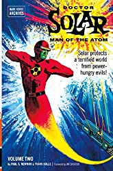 Doctor Solar, Man of the Atom Archives Volume 2