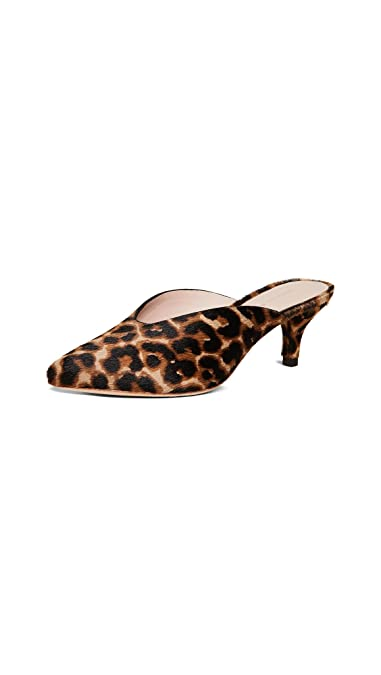 0b4a4c1f6e14c Amazon.com: Loeffler Randall Women's Juno Heeled Mules, Light ...