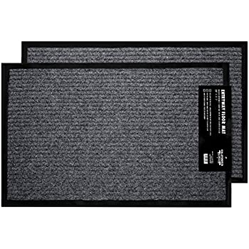 Amazon Com Fasmov Indoor Outdoor Entrance Rug Floor Mats