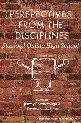 Perspectives from the Disciplines: Stanford Online High School