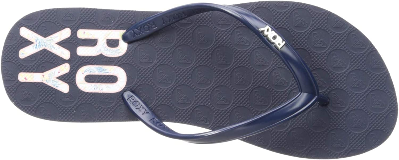 Roxy Kids Rg Viva Stamp Flip Flop Sandal