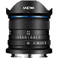 Laowa 9mm f/2.8 Zero-D Canon EF-M SLR