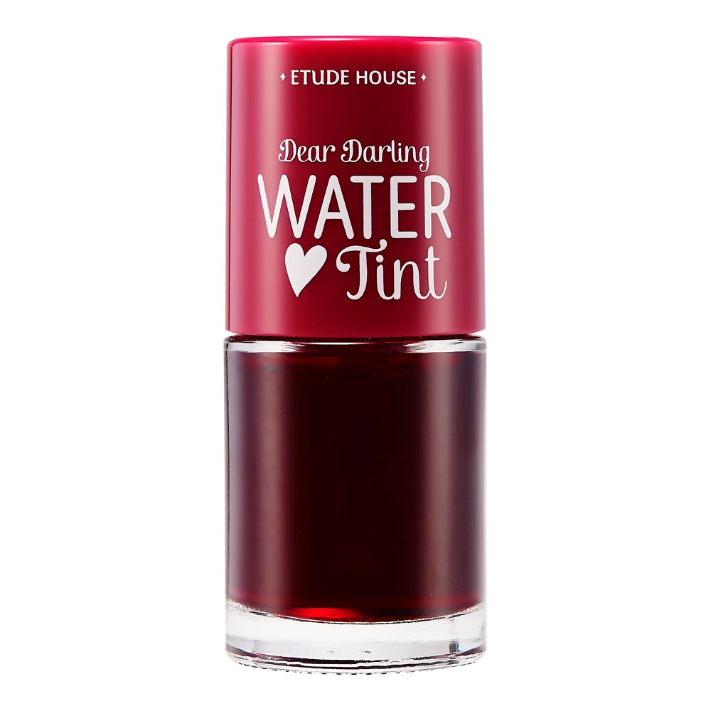 Etude House Dear Darling Water Tint Strawberry Ade DIC Inc. -IMPORT FOB ECM04-Strawberry