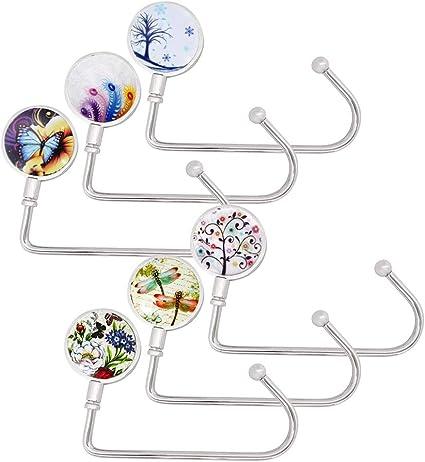 Purse Handbag Hook for Table Hanger