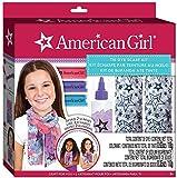 American Girl Tie Dye Scarf Kit