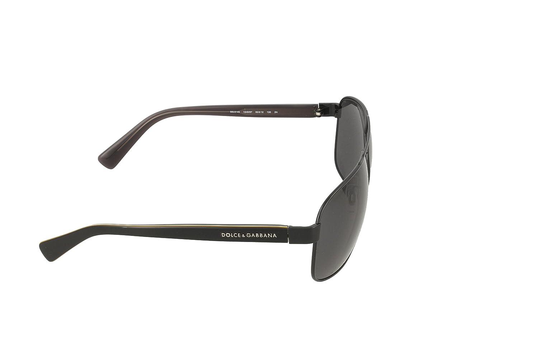 4d7f27ac087a Dolce   Gabbana Men s DG2140 Sunglasses