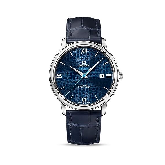 Omega de Ville Automático Mens Reloj 424.13.40.20.03.003