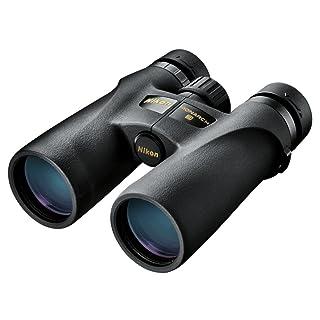 Nikon 7540 MONARCH 3 8x42 Binocular (Black)