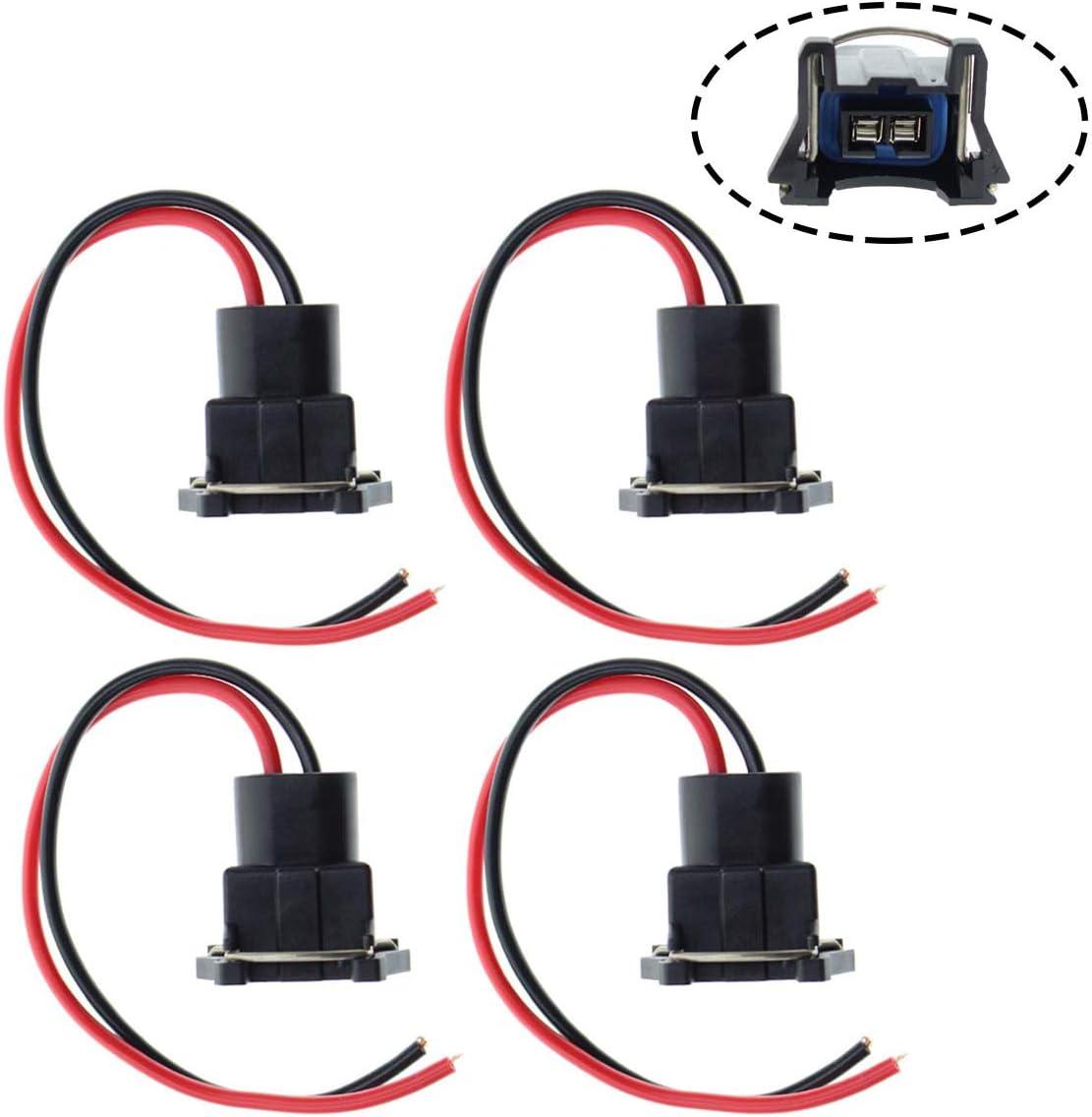 TPI TBI Throttle Body Camaro Small Cap Distributor Ignition Coil Wiring Harness