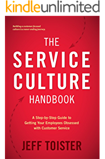 Amazon loyal a leaders guide to winning customer and employee the service culture handbook a step by step guide to getting your employees fandeluxe Image collections