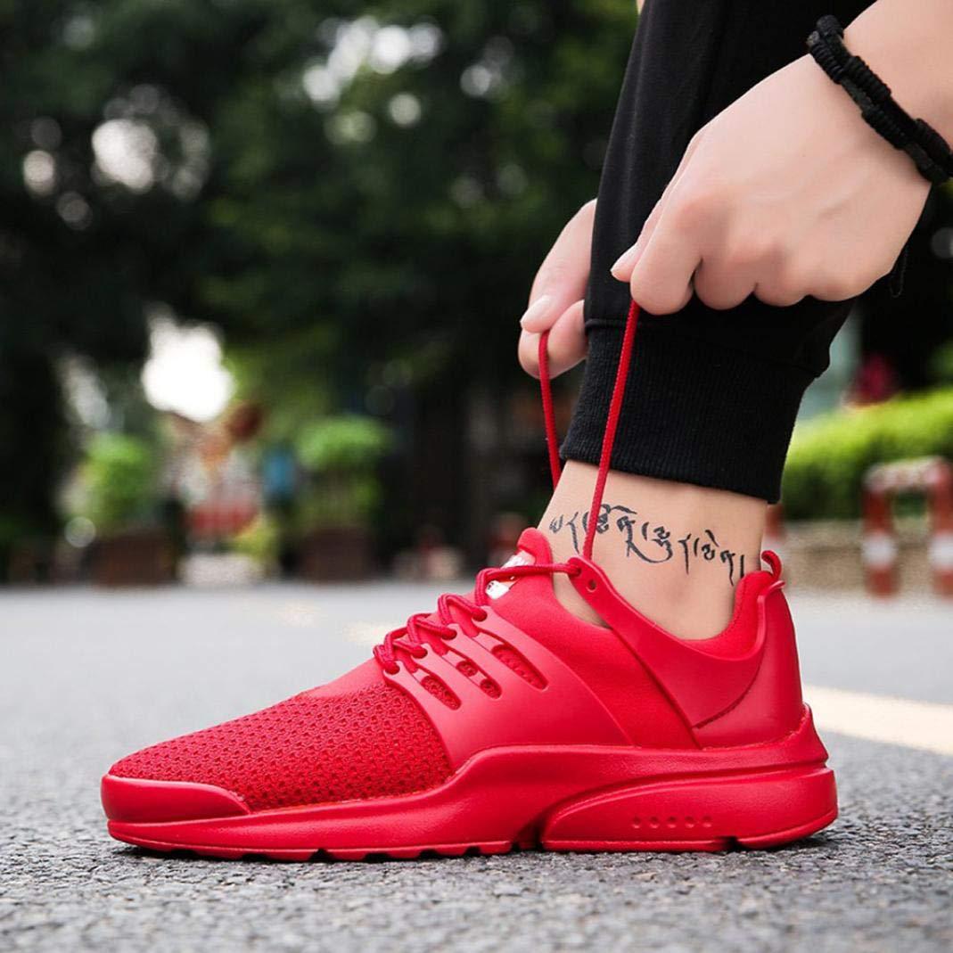 Description du produit. ❤ Sneakers mode pour hommes chaussures de course ... e9079eef93a7