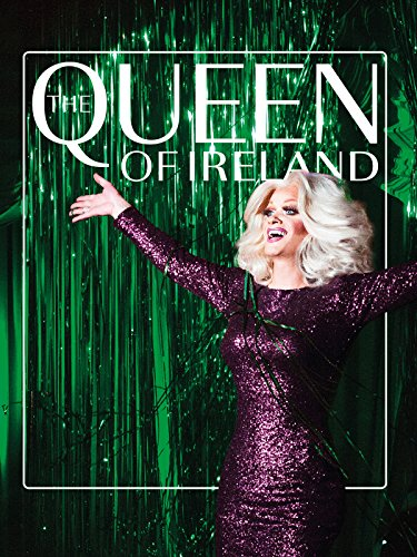 The Queen of Ireland by