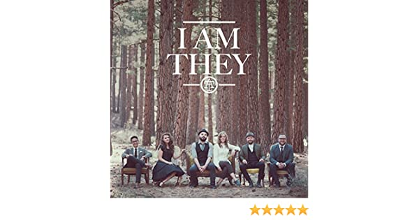 Your Love Is Mine By I Am They On Amazon Music Amazon Com