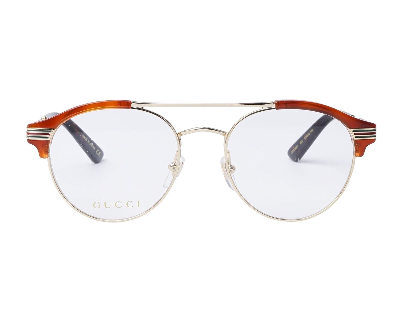 Lunettes de vue Gucci GG 003  Amazon.fr  Vêtements et accessoires a2318459802