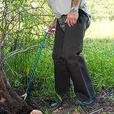Rattlers Original Snake Chaps, Husky, 33''-36'' Inseam