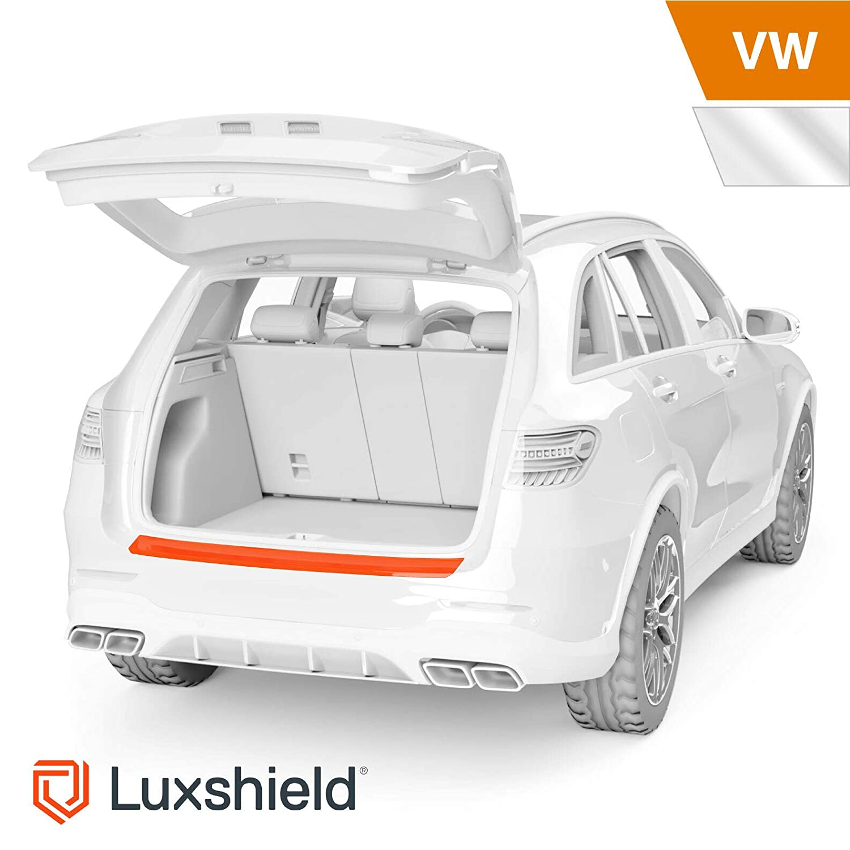 Autopflege & Aufbereitung Lackschutzfolien Vw Caddy 4 Ab 2015 Lackschutzfolie Ladekantenschutz Folie Autofolie Schutzfolie