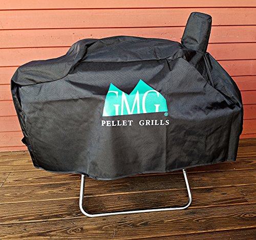 Green Mountain Grills Davy Crockett Pellet Grill PACKAGE, Cover and Tote included - WIFI enabled by Green Mountain Grill (Image #2)