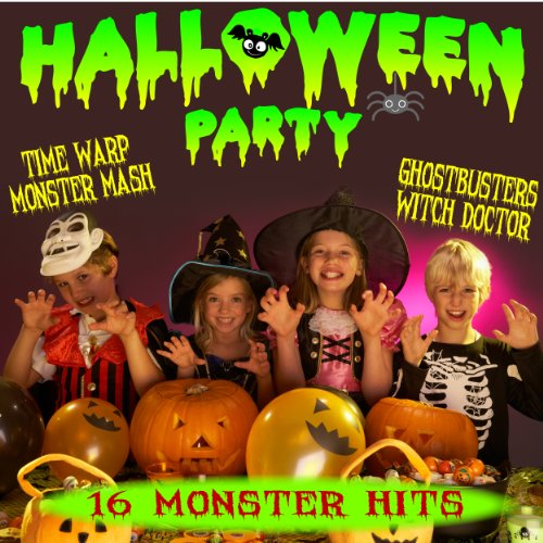 Halloween Horror Party -
