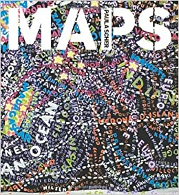 images for paula scher maps