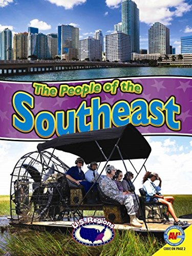 Read Online The People of the Southeast (U.S. Regions) PDF