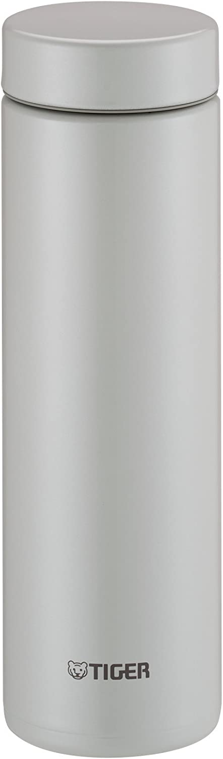 Tiger Insulated Travel Mug, 16-Ounce, White