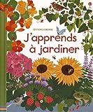 """Afficher """"J'apprends à jardiner"""""""
