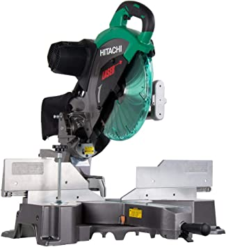 Metabo HPT C12RSH2 featured image