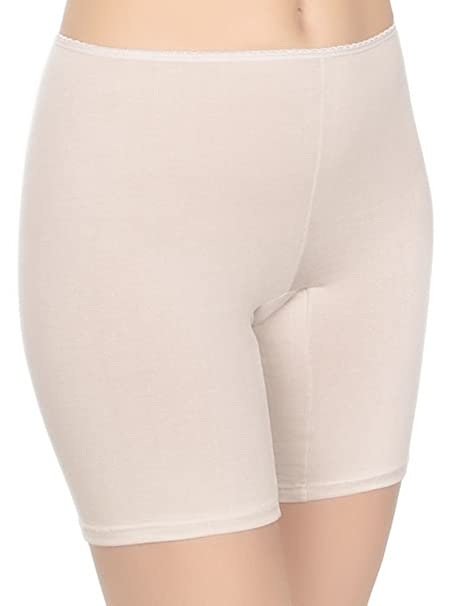 Braga Pantalon Antiroces Algodon Licra (XL, PIEL)