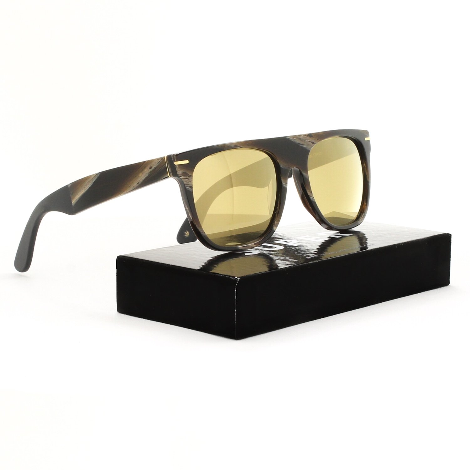 RetroSuperFuture Flat Top Sunglasses | Motorpsycho by RETROSUPERFUTURE (Image #6)