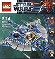 LEGO Star Wars 9499 Gungan Sub from LEGO