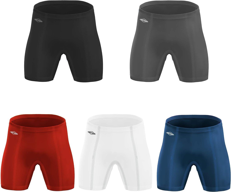 Amazon Com Matman Wrestling 5 Stock Color Compression Shorts Boxing Jiu Jitsu Clothing