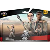 Disney Infinity 3.0 - Pack Aventure : The Force Awakens