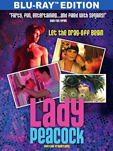 Lady Peacock [Blu-ray]