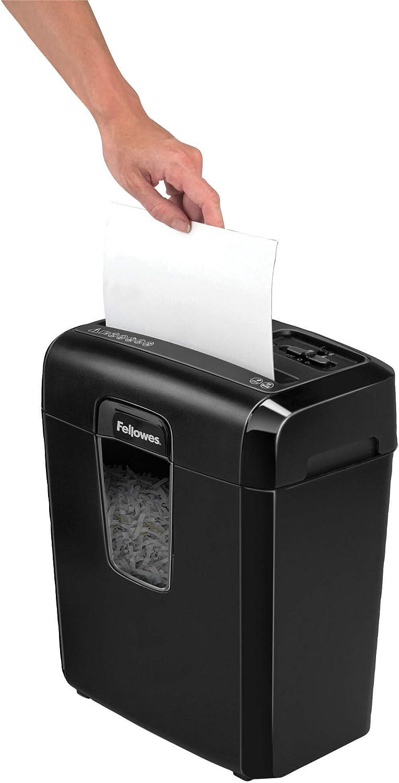 9C4 Powershred Cross-Cut Deskside Paper Shredder 4775401