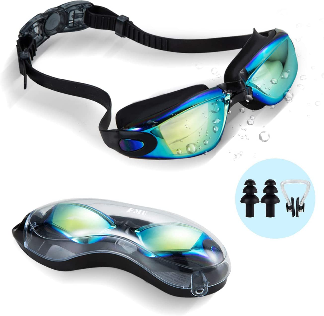 Gaslen swimming Goggles