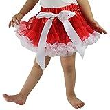 Wennikids Little Girl's Dance Chiffon Pettiskirts