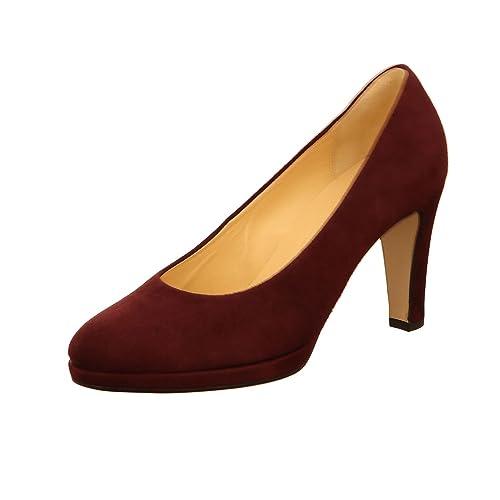wähle spätestens attraktive Mode heiß-verkaufender Fachmann Gabor 51.270.15 Size 10 US Red: Amazon.ca: Shoes & Handbags