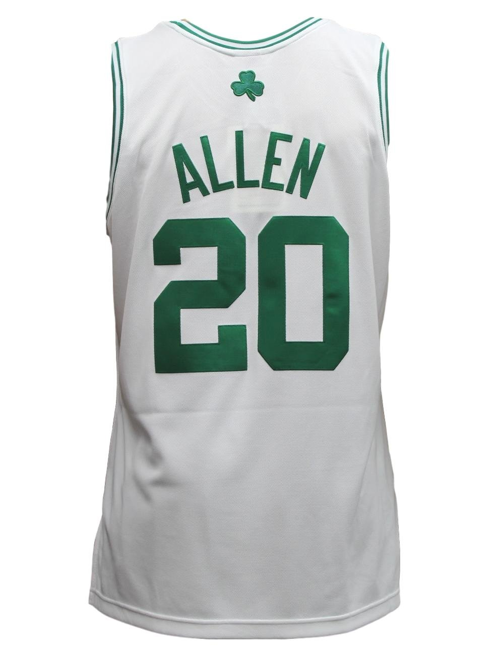 Amazon.com   Mitchell   Ness Ray Allen Boston Celtics Authentic 2007-08  Home Finals Jersey   Sports   Outdoors 7cd030417