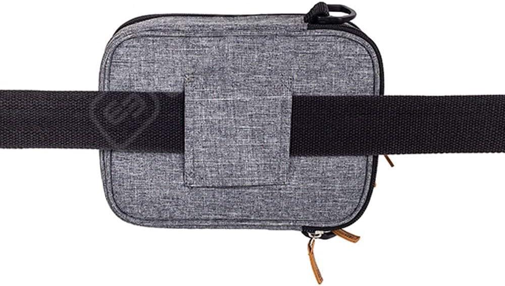 FIT/'s Isothermische Umh/ängetasche f/ür Diabetiker Mit zweifarbiger Drucken Elite Bags
