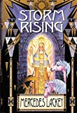 Storm Rising (Book Two of the Mage Storms)