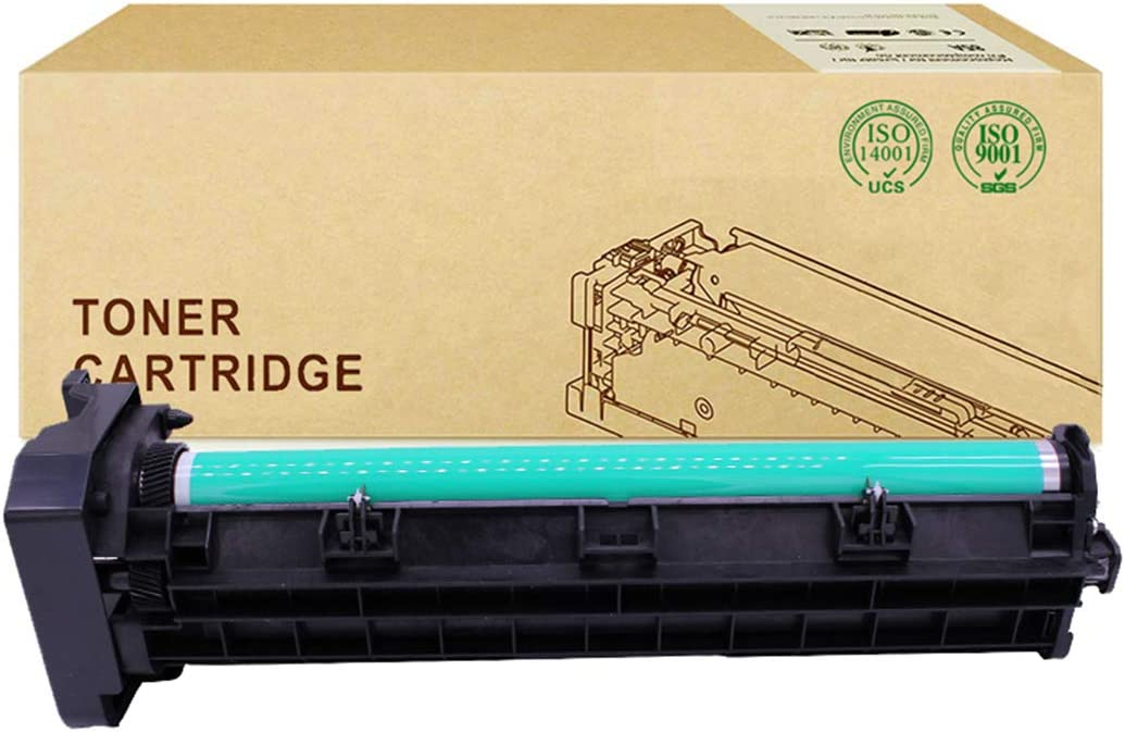 Lxf-xgCompatible with XEROX WC5024 Toner Cartridge for XEROX Workcentre 5024 50215022 5019 Laser Printer Drum Assembly,Black