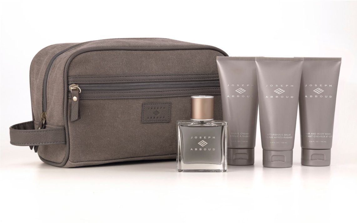 Joseph Abboud Travel Kit Tru Fragrance